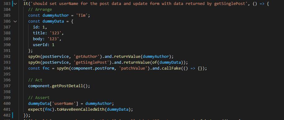 Sunny Case API Test